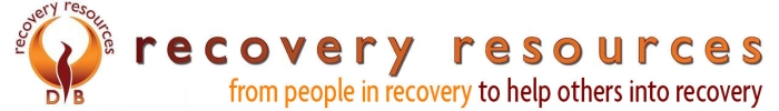 DB Recovery Resources  Home Page