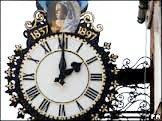 clocks back 2am