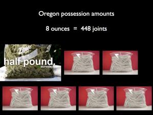 Pot quantities 4